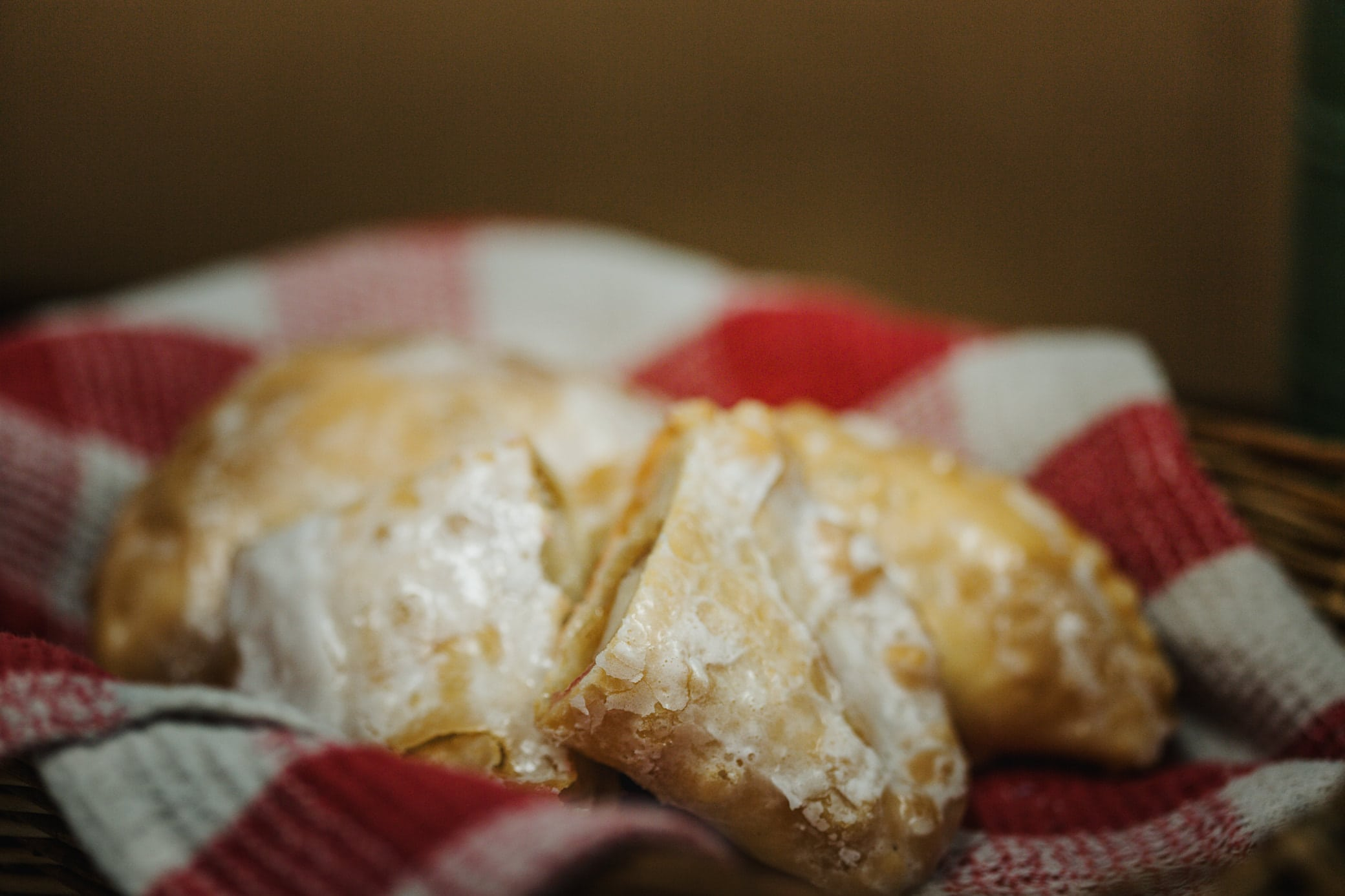 Lemon Fry Pie