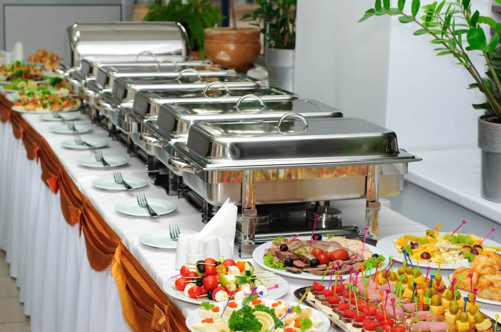 banquet table Picton Ontario