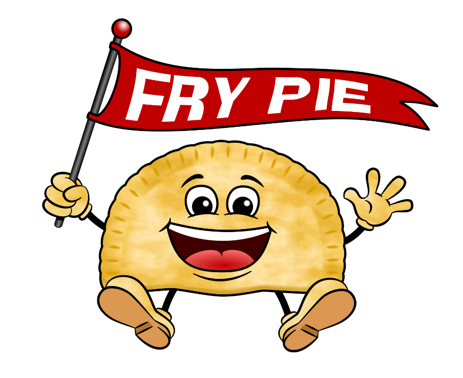 Stuart Fry Pie Guy